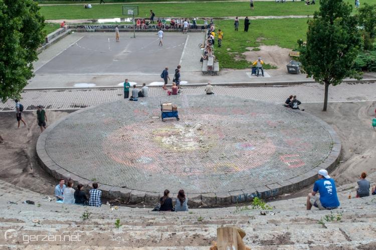 mauer-park-2012