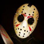 Halloween mask Jason, Friday the 13th