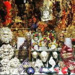 Mask Shop in Venice