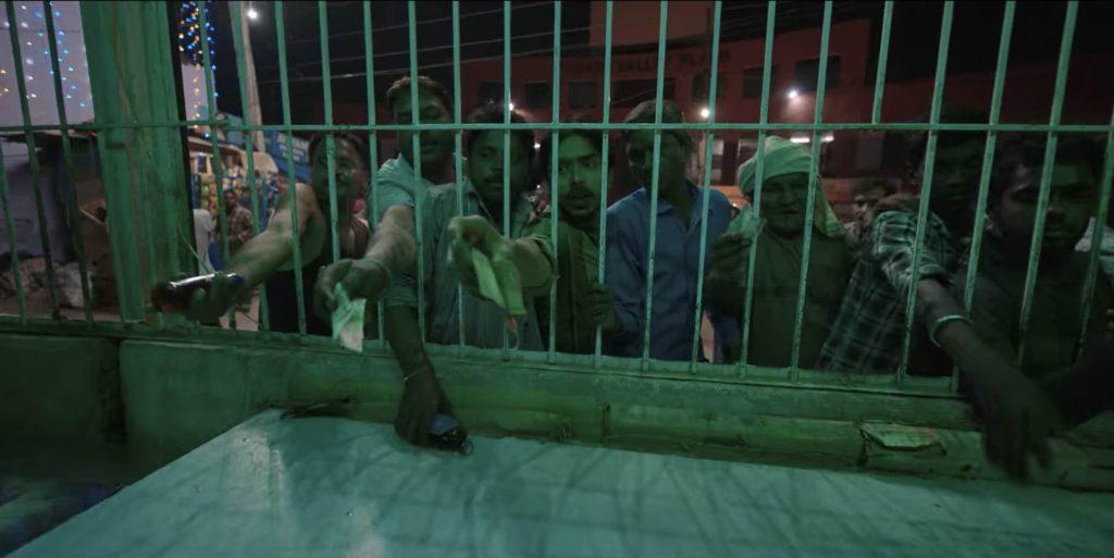 Я застрял в петушиной клетке. Это всё сказки, что можно выиграть в телевикторине миллион рупий и выбраться на свободу